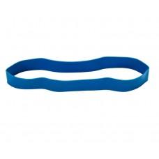 Zatvorena gumena traka plava