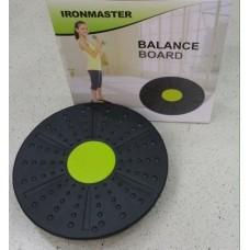 Balans ploča