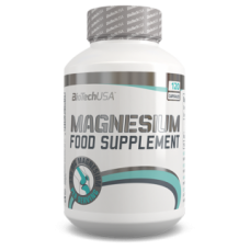 Bio Tech Magnezijum 250mg