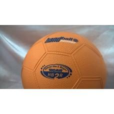 Lopta za rukomet narandzasta No2