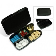 Bio tech Pill Box
