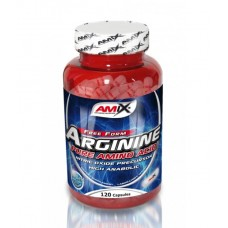 Amix – Arginine 120cps