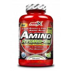 Amix-amino Hydro 32 250tbs