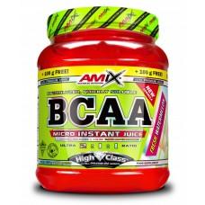 Amix-BCAA High Class Micro-Instant Juice 400g+100g