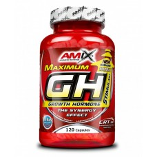 Amix–GH Stimulant 120cps