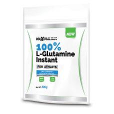 Maximalium 100% L-glutamine instant – 500g