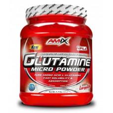 Amix – L-Glutamine 500g