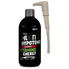 BioTech Multi Hypotonic drink 1l