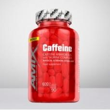 Amix – Caffeine 200mg Taurine 90cap