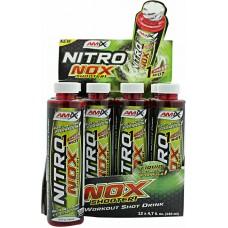 AMIX NitroNox Shooter 12x140ml pink lemonade