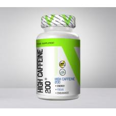 Vitalikum-high caffeine 200mg 120tab