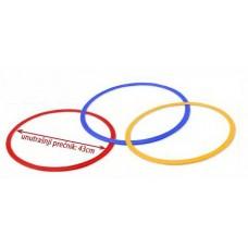 Koordinacioni krug 43cm 10kom