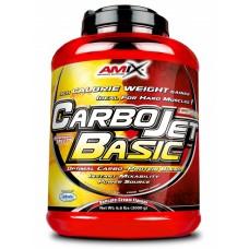 Amix CarboJet Basic pwd. 3kg