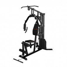 Home gym capriolo black 2010