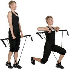 Gym stick palica za vezbe