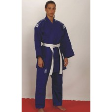 Kimono za judo plavi
