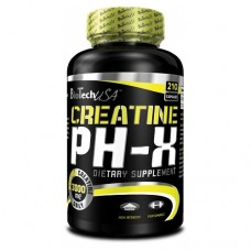 biotech creatine ph-x 210