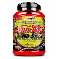 Amix-Cellu-Max-Nitro Shot 1,8kg