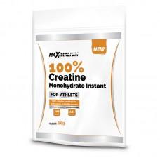 Maximalium 100 % Creatine monohydrate instant– 500g