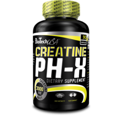 biotech creatine ph-x 90