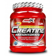 Amix - Creatine monohydrate 300g powder