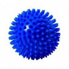 Loptica za masazu 10cm plava