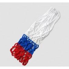 Mrezica u bojama zastave Srbije