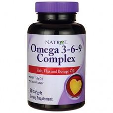 Omega 3 6 9 90gk