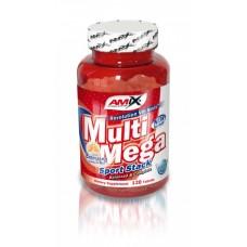 Amix Multi Mega 120tab