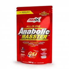 Amix Anabolic Masster 500g - Jagoda