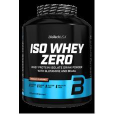 BIOTECH ISO WHEY ZERO 2,27kg