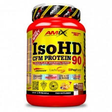 AmixPro IsoHD 90 CFM Protein 800g