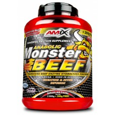Amix-Anabolic monster beef 1kg