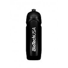 Sportska flaša BioTechUSA crna