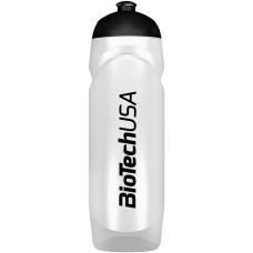 Sportska flaša BioTechUSA bela