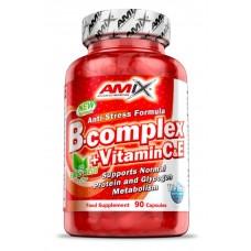 B-Complex + vit.C & vit.E 90 kapsula