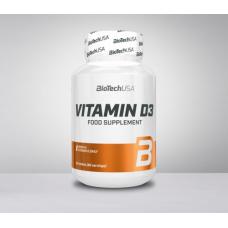 Vitamin D3 2000IJ