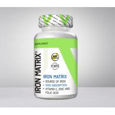 Vitalikum-iron matrix 90tab