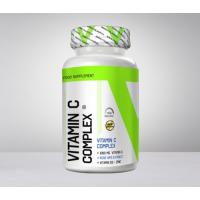 Vitalikum-vitamin C complex +D3 +Zinc 100tab