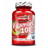 Vitamin C 1000mg 100 kapsula